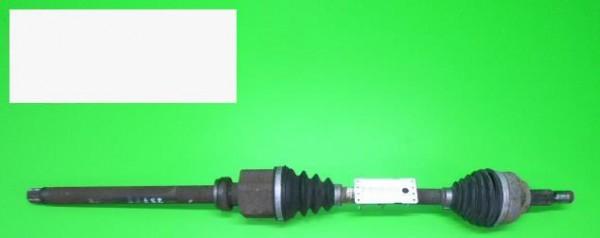 Gelenkwelle Antriebswelle vorne rechts - CITROEN C6 (TD_) 2.2 HDi 3273QZ