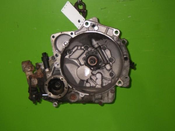 Getriebe Schaltgetriebe - VW POLO (6N1) 60 1.4 DQW
