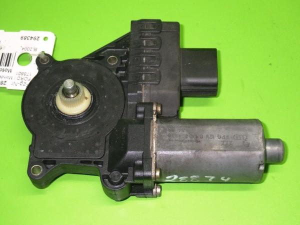 Motor Fensterheber Tür vorne links - FORD MONDEO III Turnier (BWY) 2.0 TDCi 013082177