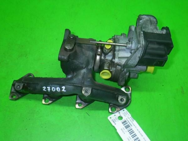 Turbolader - SEAT IBIZA IV SPORTCOUPE (6J1, 6P5) 1.2 TSI 03F145701K