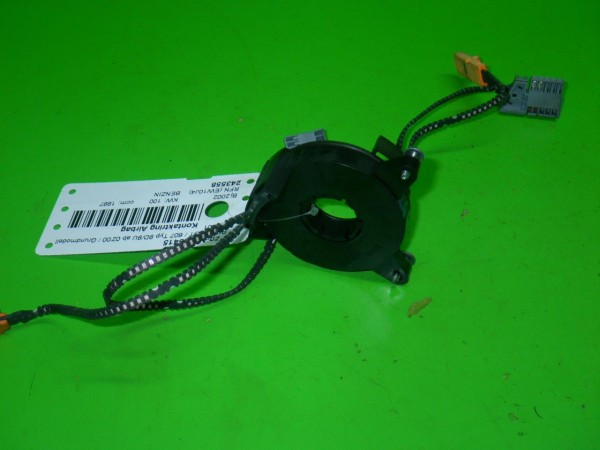 Kontaktring Airbag - PEUGEOT 607 (9D, 9U) 2.0