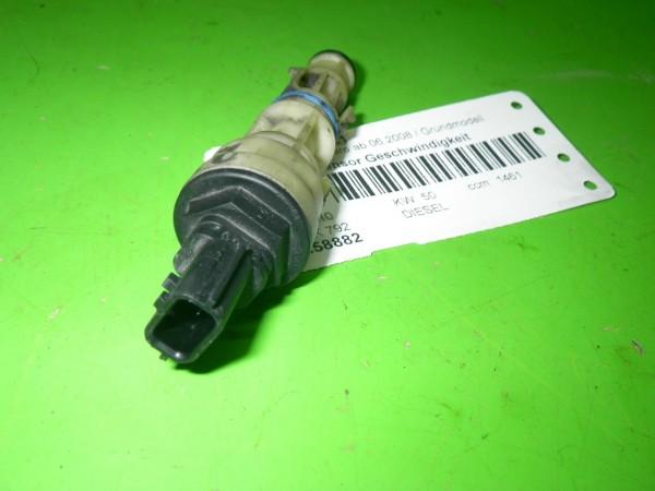 Sensor Geschwindigkeit - DACIA SANDERO 1.5 dCi 601986892R