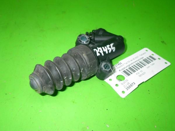 Kupplungsnehmerzylinder - MAZDA 2 (DE_, DH_3) 1.3 D651-41920 B