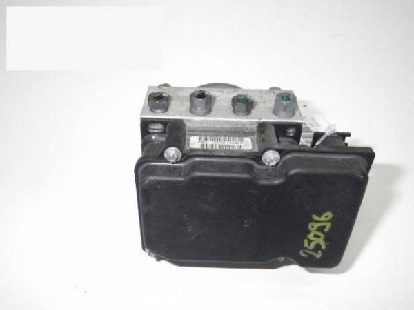 ABS Hydroaggregat komplett - RENAULT CLIO III (BR0/1, CR0/1) 1.2 16V (BR0P, CR0P) 026