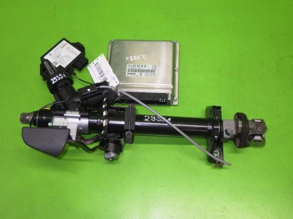 Steuergerät Motor - MERCEDES-BENZ A-KLASSE (W168) A 170 CDI (168.008) 0281010039