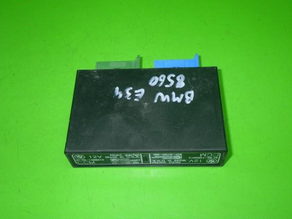 Steuergerät Control - BMW 5 (E34) 525 i 24V 61351388613