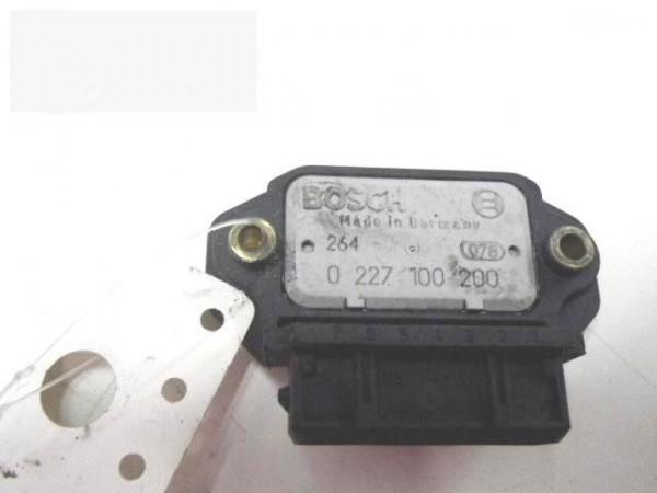 Steuergerät Zündanlage - ALFA ROMEO 33 (907A) 1.7 i.e. (907.A1A) 0227100200