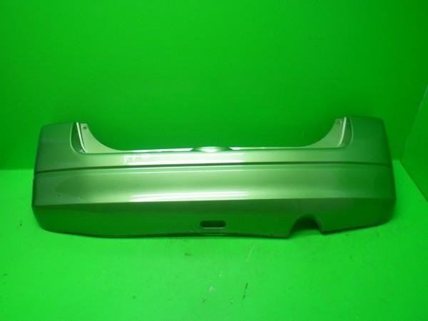Stoßfänger hinten - OPEL AGILA (A) (H00) 1.2 16V 4705233