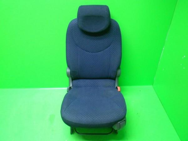 Sitz hinten Mitte - FIAT MULTIPLA (186_) 1.9 JTD 115