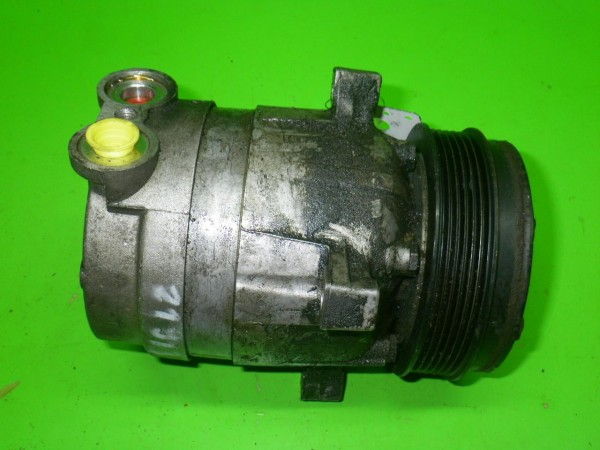 Kompressor Klima - OPEL OMEGA B (V94) 3.0 V6 (F69, M69, P69) 1135106