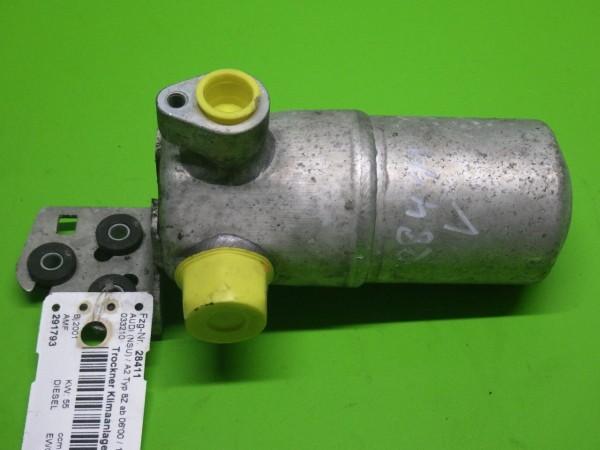 Trockner Klimaanlage - AUDI (NSU) A2 (8Z0) 1.4 TDI 8Z0820133B