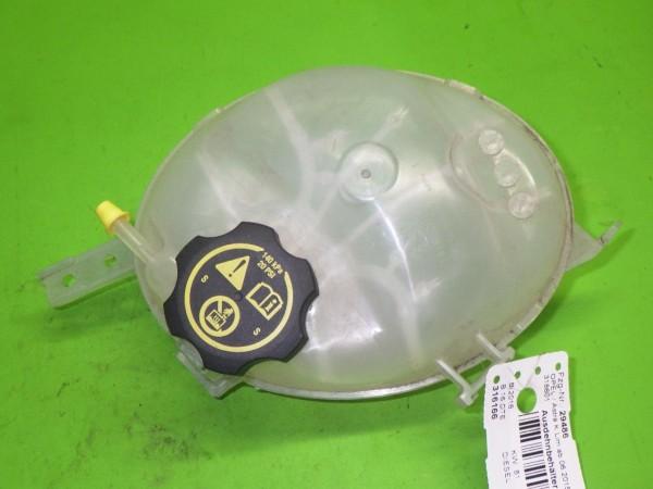 Ausdehnbehälter - OPEL ASTRA K (B16) 1.6 CDTi (68) 13459964