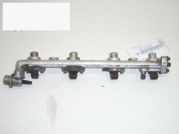 Einspritzanlage komplett - FORD SCORPIO II Kombi (GNR, GGR) 2.3 i 16V 95XF9D280AB