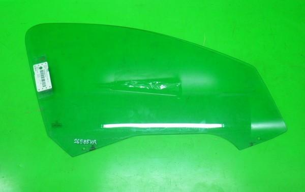 Türscheibe vorne rechts - PEUGEOT 206 Schrägheck (2A/C) 1.6 16V 9202F4