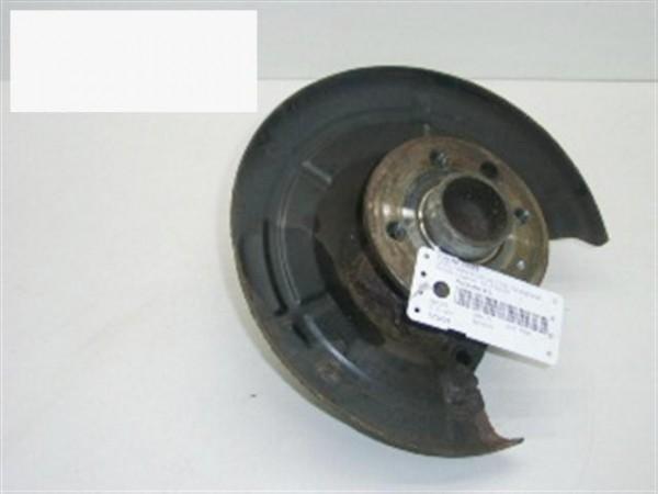 Radnabe hinten links - OPEL ASTRA H (L48) 1.6