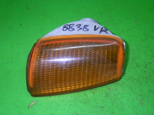 Blinkleuchte vorne rechts komplett - VW POLO Coupe (86C, 80) 1.0 Cat