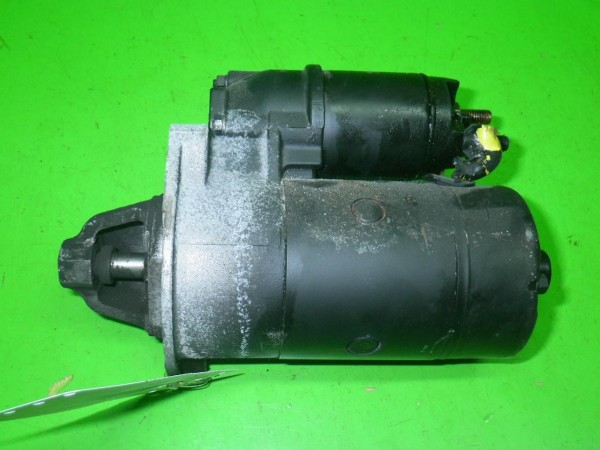 Anlasser komplett - FIAT BRAVO I (182) 1.6 42001234
