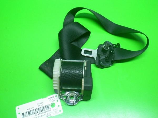 Sicherheitsgurt links komplett - OPEL CORSA C (X01) 1.0 (F08, F68) 33016043