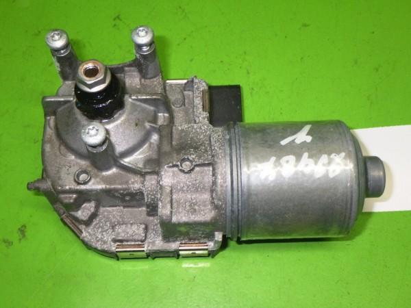 Wischermotor vorne - OPEL ASTRA K (B16) 1.6 CDTi (68) 3397021778