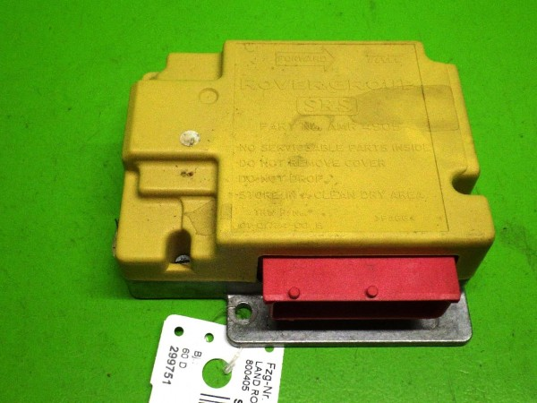 Steuergerät Airbag - LAND ROVER RANGE ROVER II (LP_) 4.6 4x4 AWR4905