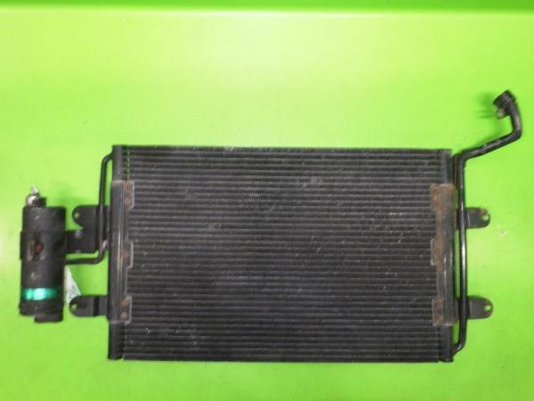 Kondensator - AUDI (NSU) A3 (8L1) 1.6 1J0820411B