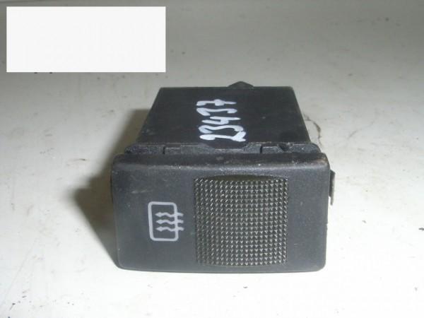 Schalter Heckscheibenheizung - AUDI (NSU) A4 (8D2, B5) 1.8 4D0941503B
