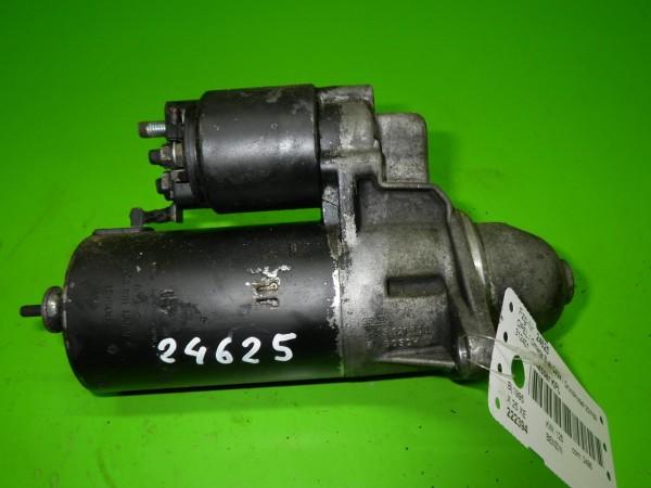 Anlasser komplett - OPEL OMEGA B (25_, 26_, 27_) 2.5 V6 0001108150