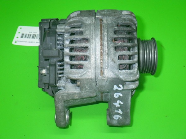 1.0 Lichtmaschine OPEL CORSA C X01 F08, F68
