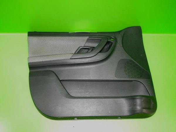 Türverkleidung vorne links - SKODA FABIA Combi 1.4