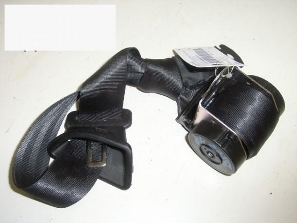 Sicherheitsgurt hinten rechts - FIAT GRANDE PUNTO (199_) 1.2 0735547399