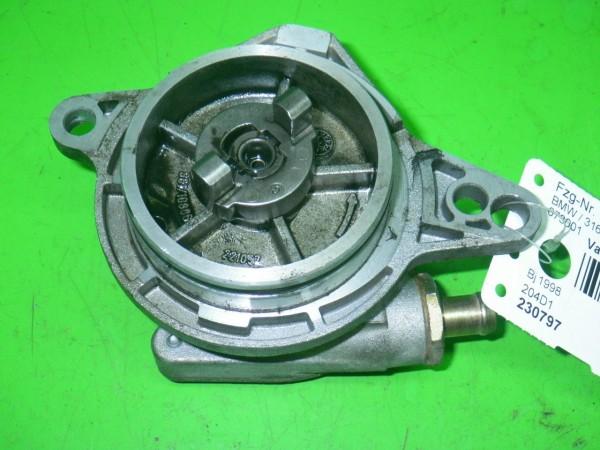 Vakuumpumpe Unterdruckpumpe - BMW 3 (E46) 320 d 24375