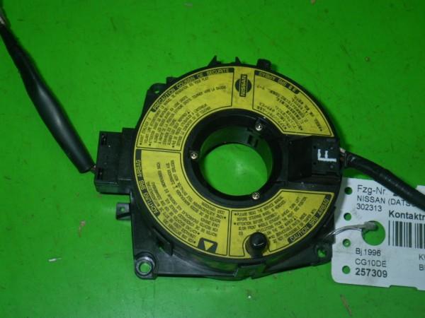 Kontaktring Airbag - NISSAN (DATSUN) MICRA II (K11) 1.0 i 16V