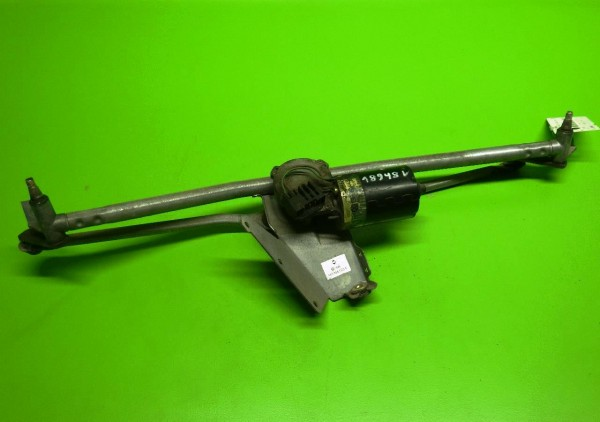 Wischermotor vorne - AUDI (NSU) 100 Avant (44, 44Q, C3) 2.0 E 443955113C
