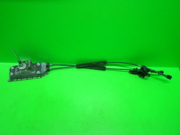 Schalthebel Schaltgetriebe - SEAT IBIZA V (6J5, 6P1) 1.2 6Q0711049CG