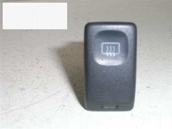 Schalter Heckscheibenheizung - VW GOLF II (19E, 1G1) 1.8 i 191959621B