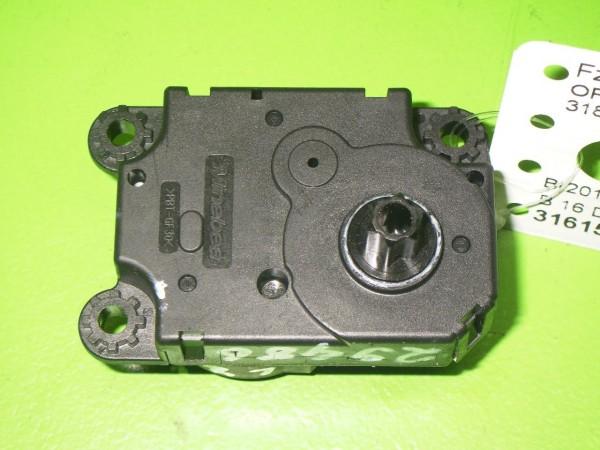 Stellmotor Lüftung links - OPEL ASTRA K (B16) 1.6 CDTi (68) DA646001