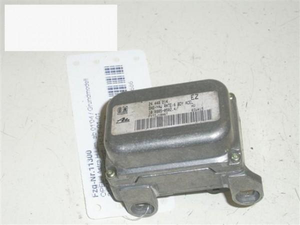 Sensor Fahrwerk - OPEL ASTRA H (L48) 1.7 CDTI 24448214 EZ