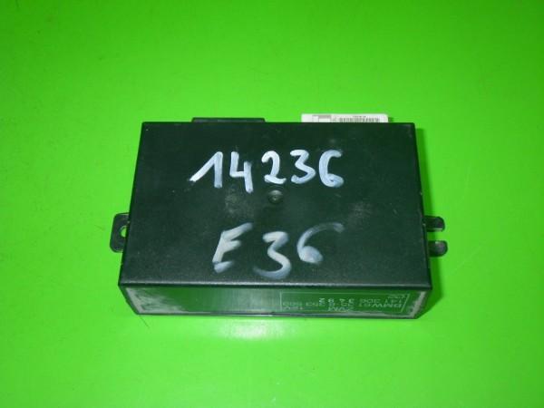Steuergerät Control - BMW 3 (E36) 316 i 61358353569
