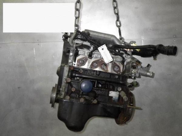 Motor ohne Anbauteile - RENAULT MEGANE I (BA0/1_) 1.6 e (BA0F, BA0S) K7M 702