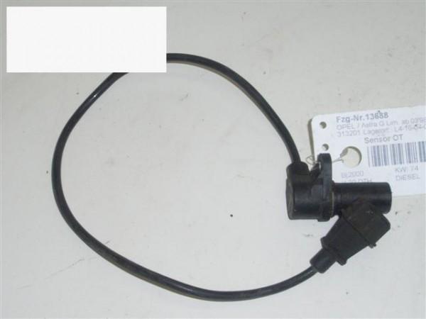 Sensor OT - OPEL ASTRA G CC (T98) 2.0 DTI 16V (F08, F48) 0281002138
