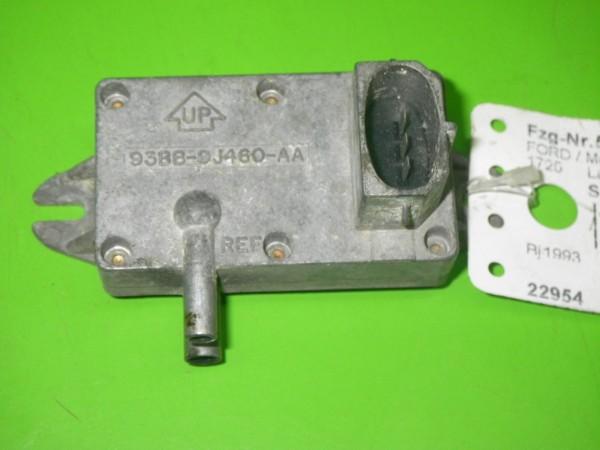 Sensor AGR Ventil - FORD MONDEO I (GBP) 1.8 i 16V 93BB9J460AA