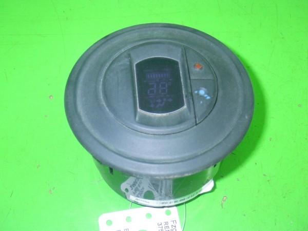 Schalter Warmluftregulierung - RENAULT ESPACE IV (JK0/1_) 1.9 dCi (JK0U, JK0G) 8200367334