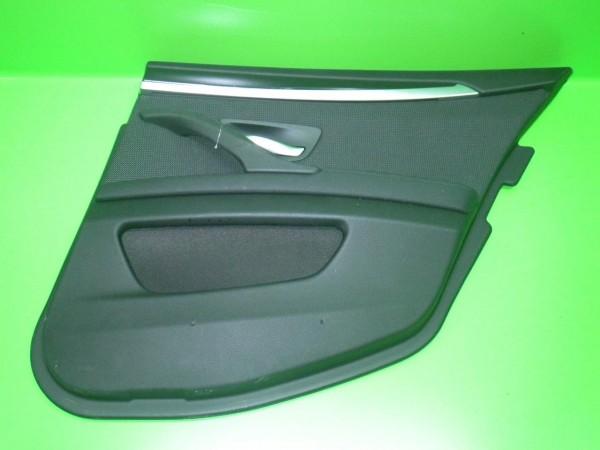 Türverkleidung hinten rechts - BMW 5 Touring (F11) 520 d 51427273158