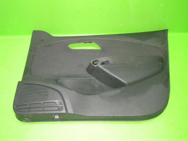 Türverkleidung vorne rechts - VW POLO (6R, 6C) 1.2 TSI 6R4867012CA
