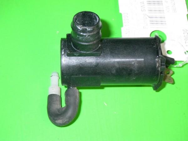 Pumpe Scheibenwaschanlage vorne - DAIHATSU SIRION (M1) 1.0 i (M100) 8603110-1260