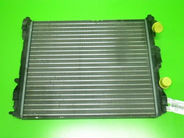 Wasserkühler - RENAULT CLIO II (BB0/1/2_, CB0/1/2_) 1.4 (B/CB0C) 7700428082