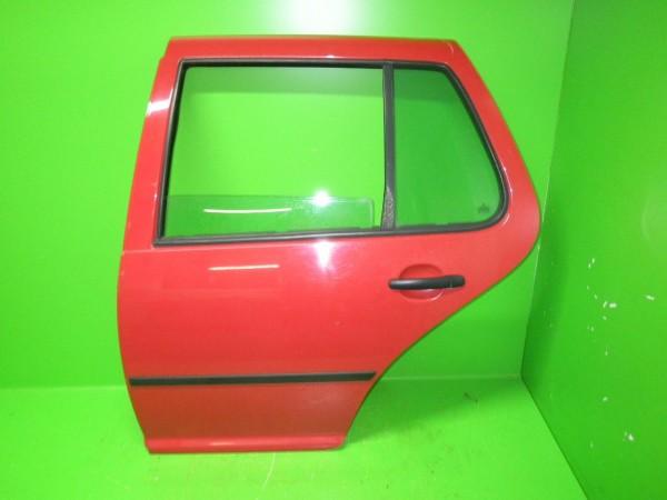 Tür hinten links - VW GOLF IV (1J1) 1.4 16V 1J6833055F