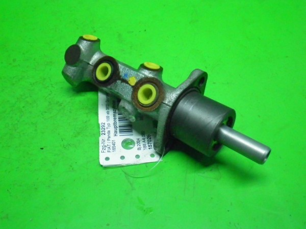 Hauptbremszylinder - FIAT PANDA (169_) 1.2 0077362526