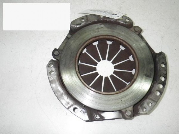 Kupplungsdruckplatte - TOYOTA COROLLA Compact (_E9_) 1.3 (EE90)