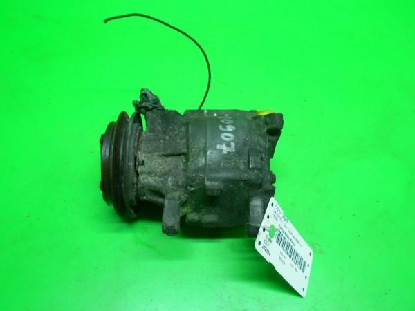 Kompressor Klima - DAIHATSU SIRION (M1) 1.0 i (M100) 447200-9881